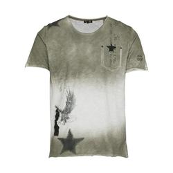 Key Largo T-Shirt NASHVILLE (1-tlg) XL