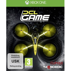 DCL - The Game Xbox One USK: 0