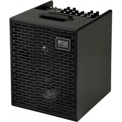 ACUS ONE-6T Black - Akustikgitarrenverstärker