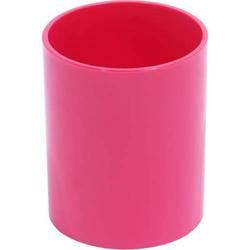 Stifteköcher Mono-Boy sunset-red