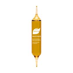 HUILE D'ALÈS Feuchtigkeitsspendende Öl-Kur 5X10 ml
