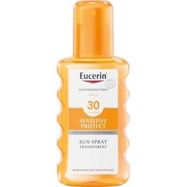 Eucerin Sensitive Protect Transparent Spray LSF 30 200 ml