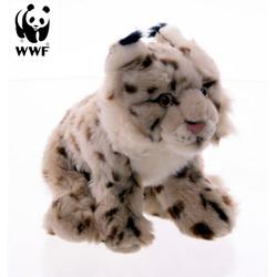 WWF Plüschfigur Plüschtier Luchs (25cm)