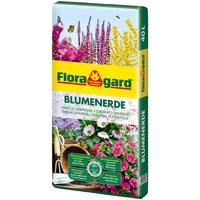 Floragard Blumenerde 40 l