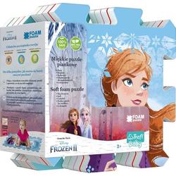 Schaumstoff Puzzle Disney Frozen 2 - 8 Teile