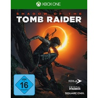 Shadow of the Tomb Raider (USK) (Xbox One)