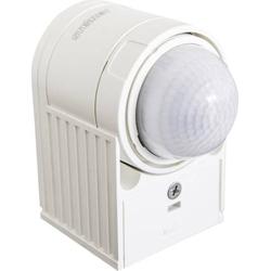 Steinel IS 300 weiß Wand, Aufputz Bewegungsmelder 300° Weiß IP54