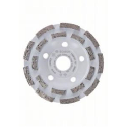 Diamanttopfscheibe Expert for Concrete Hohe Lebensdauer 125x22,23x5mm
