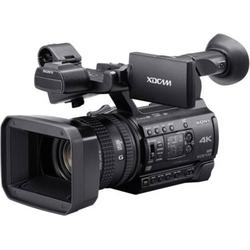 Sony PXW-Z150//C Profi Camcorder 8.9cm 3.5 Zoll 20 Megapixel Opt. Zoom: 12 x Schwarz