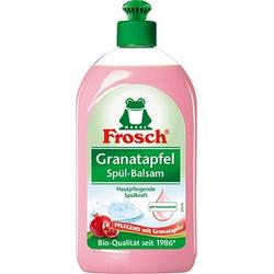 Frosch® Granatapfel Spül-Balsam Spülmittel 0,5 l