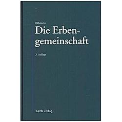 Die Erbengemeinschaft - Buch