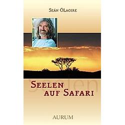 Seelen auf Safari