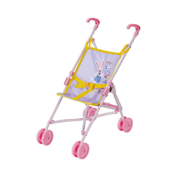 Zapf Creation® Puppenbuggy BABY born® Stroller Puppenbuggy