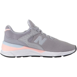NEW BALANCE X-90 grey/ white-rose, 41.5