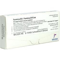 FORMICA D 3 FORMICA D15