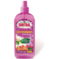 SUBSTRAL Orchideen Blattpflege 300 ml