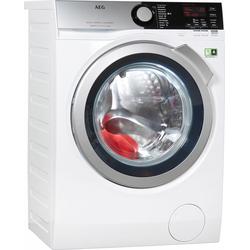 AEG Waschmaschine LAVAMAT LAVAMAT L8FE76695, Waschmaschine, 800705-0 weiß weiß