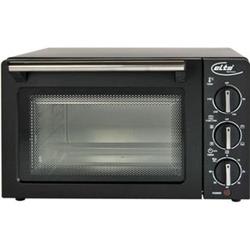 elta Ober- Unterhitze Miniofen 1200W Ofen Backofen Pizzaofen Minibackofen Küche