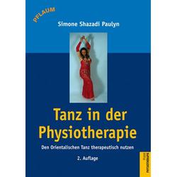 Tanz in der Physiotherapie