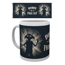 GB eye Tasse HARRY POTTER - Dobby - Free Elf - Tasse
