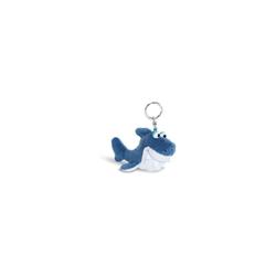 Nici Plüschanhänger Schlüsselanhänger Hai Hai-Ko 10 cm (45351)