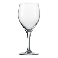 SCHOTT-ZWIESEL Gläser-Set Mondial Wasserkelch 1 6er Set, Kristallglas