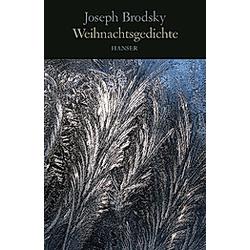 Weihnachtsgedichte. Joseph Brodsky  - Buch