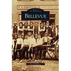 Bellevue als Buch von