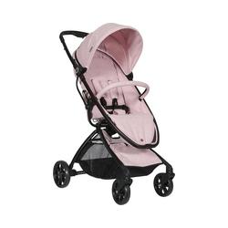 TOPMARK Kinder-Buggy Buggy JAY II, grün rosa