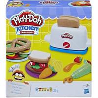 Hasbro E0039EU4 Play-Doh Toaster E0039EU4