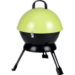 "Tepro ""Salida"" Mini-Kugelgrill - lemon"