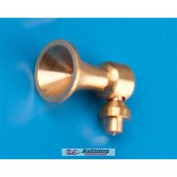 Krick BILLING BOATS Nebelhorn 12 mm (2) / BF0049