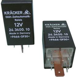 Kräcker 24.3400.10 Kfz-Relais 12 V/DC 40A 1 Schließer