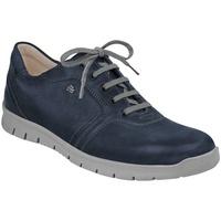 Finn Comfort Biscaya Damen Halbschuhe Sneaker 37