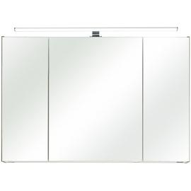 Pelipal Filo 105 cm weiß Eiche