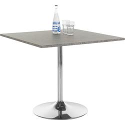 Esstisch grau Esstische quadratisch Tische