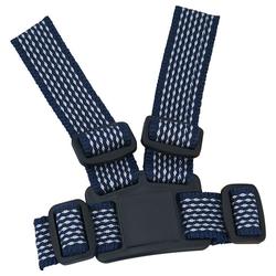 H+H BS 864 Sicherheitsgurtzeug Kinder-Sicherheitsgurt, praktischer Schutzgurt für Kinder, sorgt für mehr Sicherheit Ihres Kindes unterwegs im Buggy, auf Hochstühlen oder bei den ersten Gehversuchen, verstellbar, Taillengurt, Schultergurt, Anschlussgurte
