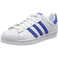 white-blue/ white, 46