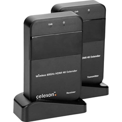 Celexon WHD30M HDMI-Funkübertragung (Set)