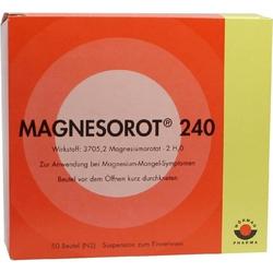 Magnesorot 240