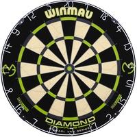 "Winmau Dartboard MvG Diamond Edition"",,"