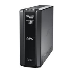 APC Power Saving Back-UPS RS 1500 230V