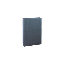 5 Geschenkkartons für 3 Flaschen blau, OTTO Office, 9.4x36.3x25.2 cm