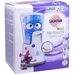 Sagrotan Kids No-Touch Seifenspender