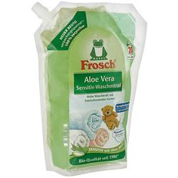 Frosch® Aloe Vera Sensitiv Waschmittel 1,8 l