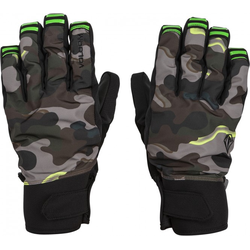 VOLCOM VCO NYLE Handschuh 2021 army - M