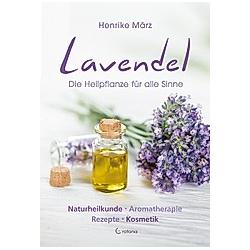 Lavendel. Henrike März  - Buch