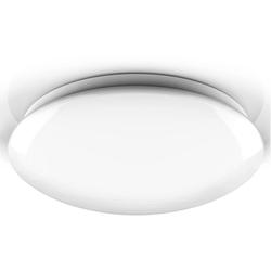 B.K.Licht LED Deckenleuchte Tucana, LED Bad Deckenlampe inkl. 18W 1600lm Bad-Lampen IP44 Küche Flur
