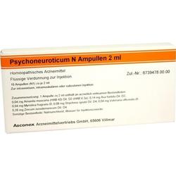 Psychoneuroticum N Ampulle
