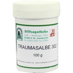 TRAUMASALBE 302 100 g